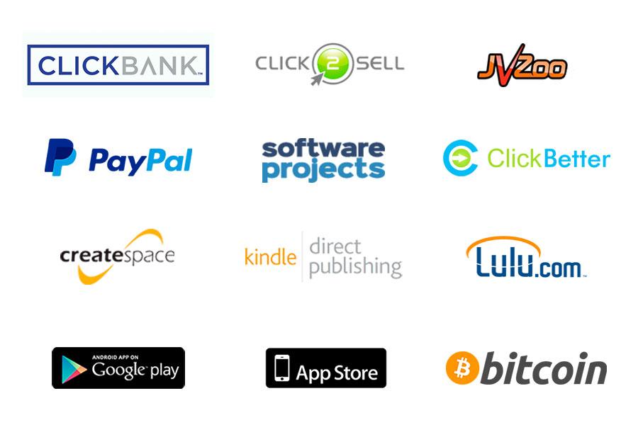plataformas para comercializar infoproductos