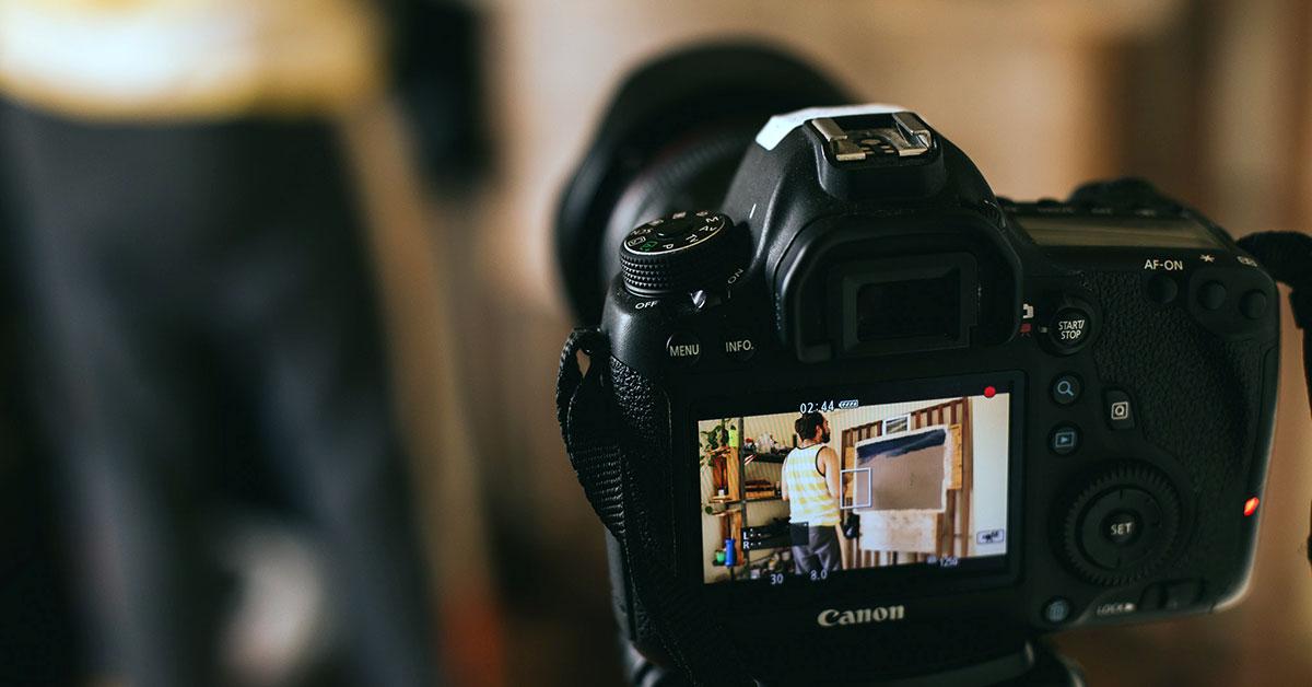 crear curso online en video