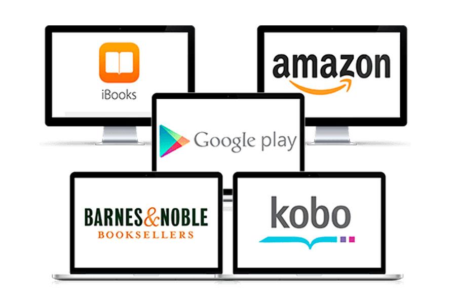 plataformas para publicar ebook